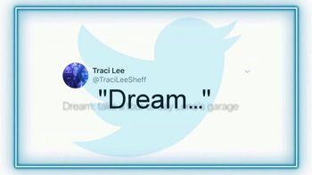 Jay Leno's Dream Garage Tour Sweepstakes TV Spot, 'Secret Code' - Thumbnail 3