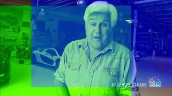 Jay Leno's Dream Garage Tour Sweepstakes TV Spot, 'Secret Code' - Thumbnail 8