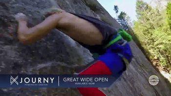 Journy TV Spot, 'Great Wide Open' - Thumbnail 4