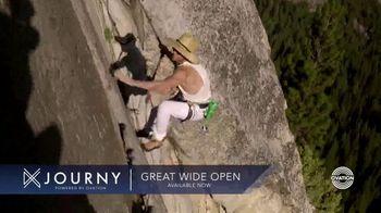 Journy TV Spot, 'Great Wide Open' - Thumbnail 5
