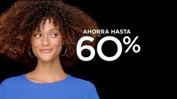 JCPenney Venta de Año Nuevo TV Spot, 'Para la familia' [Spanish] - Thumbnail 3