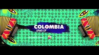 Proexport Colombia TV Spot, 'Sabrosura' - Thumbnail 10