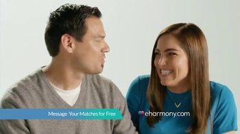 eHarmony TV Spot, 'New Year's Resolution' - Thumbnail 5