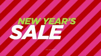 JCPenney New Year's Sale TV Spot, 'For the Family' Song by Sia - Thumbnail 2