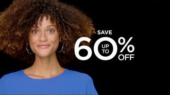 JCPenney New Year's Sale TV Spot, 'For the Family' Song by Sia - Thumbnail 3
