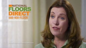 National Floors Direct TV Spot, 'We'll Beat Anyone's Price' - Thumbnail 9