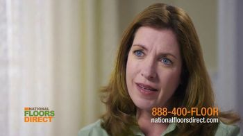 National Floors Direct TV Spot, 'We'll Beat Anyone's Price' - Thumbnail 2