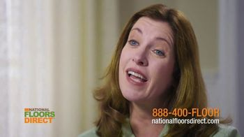 National Floors Direct TV Spot, 'We'll Beat Anyone's Price' - Thumbnail 5