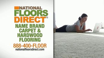 National Floors Direct TV Spot, 'We'll Beat Anyone's Price' - Thumbnail 7