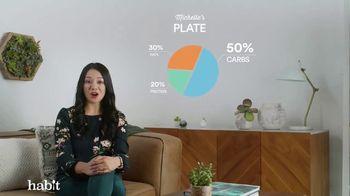 Habit Food Personalized TV Spot, 'Michelle'