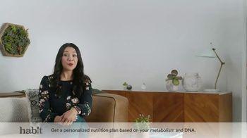 Habit Food Personalized TV Spot, 'Michelle' - Thumbnail 6