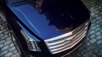 Cadillac Season's Best TV Spot, 'One and Only: 2017 Escalade' Song by Three Dog Night [T2] - Thumbnail 4