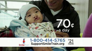 Smile Train TV Spot, 'Osawa' - Thumbnail 8