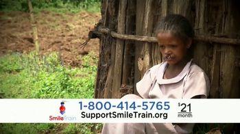 Smile Train TV Spot, 'Osawa'