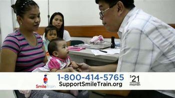 Smile Train TV Spot, 'Osawa' - Thumbnail 3