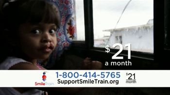 Smile Train TV Spot, 'Osawa' - Thumbnail 4