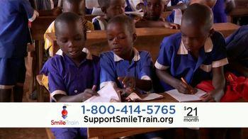 Smile Train TV Spot, 'Osawa' - Thumbnail 6