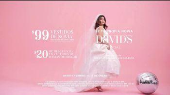 David's Bridal TV Spot, 'La emoción cuando está rebajado' [Spanish] - Thumbnail 10