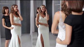 David's Bridal TV Spot, 'La emoción cuando está rebajado' [Spanish] - Thumbnail 3