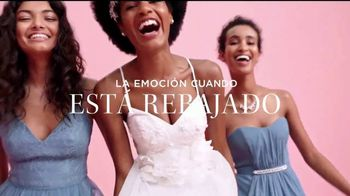 David's Bridal TV Spot, 'La emoción cuando está rebajado' [Spanish] - Thumbnail 5
