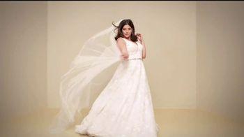 David's Bridal TV Spot, 'La emoción cuando está rebajado' [Spanish] - Thumbnail 8