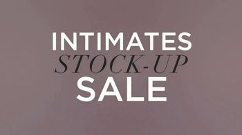 Kohl's Intimates Stock-Up Sale TV Spot, 'Stock Up for the New Year' - Thumbnail 2