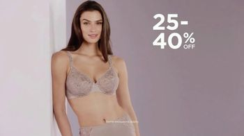 Kohl's Intimates Stock-Up Sale TV Spot, 'Stock Up for the New Year' - Thumbnail 5