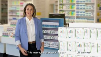 Alli TV Spot, 'Medifacts: Only FDA-Approved Weight Loss Aid' - Thumbnail 2