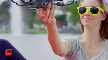 Science Channel TV Spot, 'Mythbusters MerryThon Drone Giveaway' - Thumbnail 2