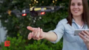Science Channel TV Spot, 'Mythbusters MerryThon Drone Giveaway' - Thumbnail 4