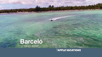 Apple Vacations End of Year Sale TV Spot, 'Time is Running Out' - Thumbnail 3