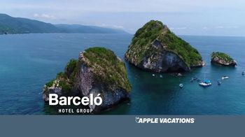 Apple Vacations End of Year Sale TV Spot, 'Time is Running Out' - Thumbnail 4
