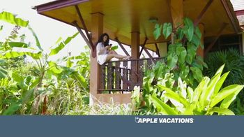 Apple Vacations End of Year Sale TV Spot, 'Time is Running Out' - Thumbnail 5