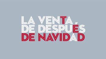 Macy's La Venta de Después de Navidad TV Spot, 'Especiales' [Spanish] - Thumbnail 1