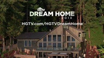 2018 HGTV Dream Home Giveaway TV Spot, 'Gig Harbor' - Thumbnail 10