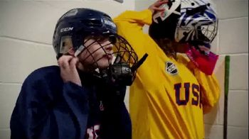 USA Hockey National TV Spot, 'Play, Love and Excel' - Thumbnail 2