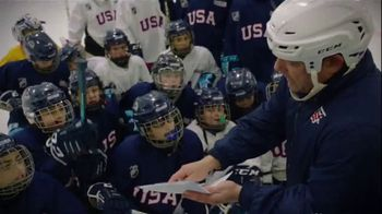 USA Hockey National TV Spot, 'Play, Love and Excel' - Thumbnail 4