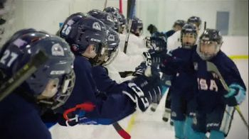 USA Hockey National TV Spot, 'Play, Love and Excel' - Thumbnail 6