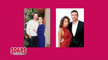CBS Soaps in Depth TV Spot, 'Young & Restless: Romance' - Thumbnail 4