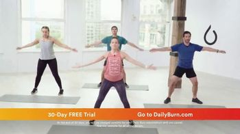 Daily Burn TV Spot, 'Daily Burn Challenge: Just Watch' - Thumbnail 5