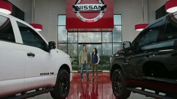 Nissan Domina el Camino TV Spot, 'Star Wars: la elección' [Spanish] [T2] - Thumbnail 1