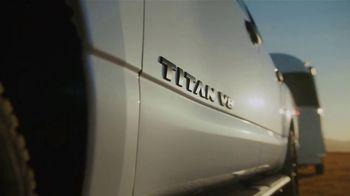 Nissan Domina el Camino TV Spot, 'Star Wars: la elección' [Spanish] [T2] - Thumbnail 3