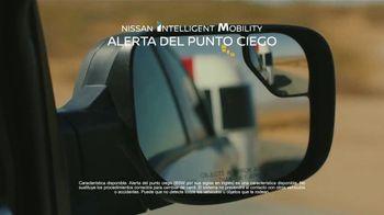 Nissan Domina el Camino TV Spot, 'Star Wars: la elección' [Spanish] [T2] - Thumbnail 4