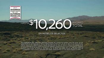 Nissan Domina el Camino TV Spot, 'Star Wars: la elección' [Spanish] [T2] - Thumbnail 7