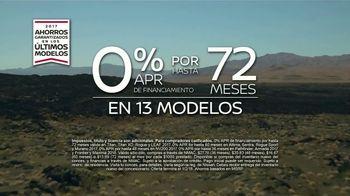 Nissan Domina el Camino TV Spot, 'Star Wars: la elección' [Spanish] [T2] - Thumbnail 8