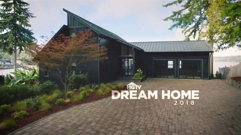 Cesar TV Commercial, '2018 HGTV Dream Home: Home With You' - Video