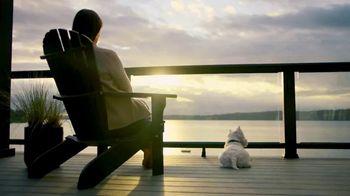Cesar TV Spot, '2018 HGTV Dream Home: Home With You' - Thumbnail 9
