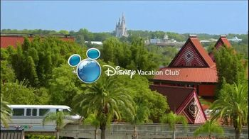 Disney Vacation Club TV Spot, 'Heart of the Magic' - 2 commercial airings