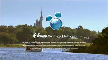 Disney Vacation Club TV Spot, 'Heart of the Magic' - Thumbnail 10