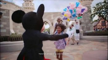 Disney Vacation Club TV Spot, 'Heart of the Magic' - Thumbnail 2